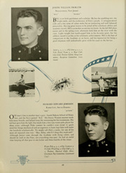 Page 72, 1938 Edition, United States Naval Academy - Lucky Bag Yearbook (Annapolis, MD) online yearbook collection