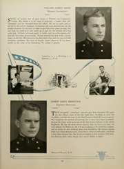 Page 73, 1938 Edition, United States Naval Academy - Lucky Bag Yearbook (Annapolis, MD) online yearbook collection