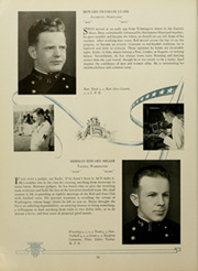 Page 74, 1938 Edition, United States Naval Academy - Lucky Bag Yearbook (Annapolis, MD) online yearbook collection