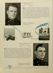 Page 76, 1938 Edition, United States Naval Academy - Lucky Bag Yearbook (Annapolis, MD) online yearbook collection