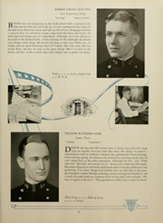 Page 77, 1938 Edition, United States Naval Academy - Lucky Bag Yearbook (Annapolis, MD) online yearbook collection