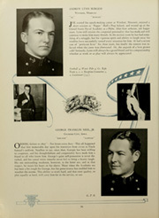 Page 78, 1938 Edition, United States Naval Academy - Lucky Bag Yearbook (Annapolis, MD) online yearbook collection