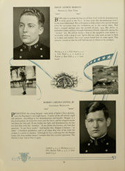 Page 80, 1938 Edition, United States Naval Academy - Lucky Bag Yearbook (Annapolis, MD) online yearbook collection