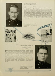 Page 82, 1938 Edition, United States Naval Academy - Lucky Bag Yearbook (Annapolis, MD) online yearbook collection
