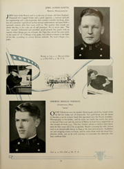 Page 83, 1938 Edition, United States Naval Academy - Lucky Bag Yearbook (Annapolis, MD) online yearbook collection