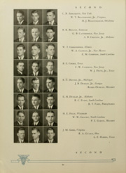 Page 84, 1938 Edition, United States Naval Academy - Lucky Bag Yearbook (Annapolis, MD) online yearbook collection