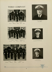 Page 89, 1938 Edition, United States Naval Academy - Lucky Bag Yearbook (Annapolis, MD) online yearbook collection