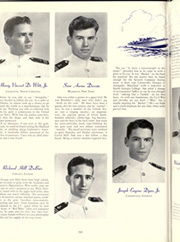 Page 252, 1944 Edition, United States Naval Academy - Lucky Bag Yearbook (Annapolis, MD) online yearbook collection