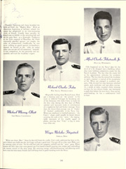 Page 253, 1944 Edition, United States Naval Academy - Lucky Bag Yearbook (Annapolis, MD) online yearbook collection