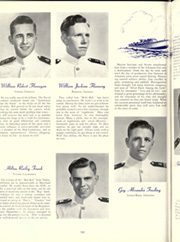 Page 254, 1944 Edition, United States Naval Academy - Lucky Bag Yearbook (Annapolis, MD) online yearbook collection