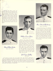 Page 255, 1944 Edition, United States Naval Academy - Lucky Bag Yearbook (Annapolis, MD) online yearbook collection