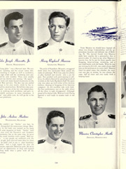 Page 258, 1944 Edition, United States Naval Academy - Lucky Bag Yearbook (Annapolis, MD) online yearbook collection