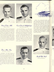 Page 260, 1944 Edition, United States Naval Academy - Lucky Bag Yearbook (Annapolis, MD) online yearbook collection
