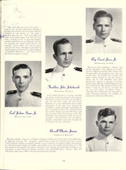 Page 261, 1944 Edition, United States Naval Academy - Lucky Bag Yearbook (Annapolis, MD) online yearbook collection