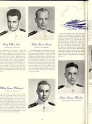 Page 266, 1944 Edition, United States Naval Academy - Lucky Bag Yearbook (Annapolis, MD) online yearbook collection