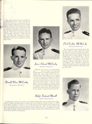 Page 267, 1944 Edition, United States Naval Academy - Lucky Bag Yearbook (Annapolis, MD) online yearbook collection