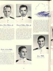 Page 268, 1944 Edition, United States Naval Academy - Lucky Bag Yearbook (Annapolis, MD) online yearbook collection