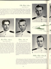 Page 290, 1944 Edition, United States Naval Academy - Lucky Bag Yearbook (Annapolis, MD) online yearbook collection