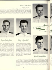 Page 294, 1944 Edition, United States Naval Academy - Lucky Bag Yearbook (Annapolis, MD) online yearbook collection