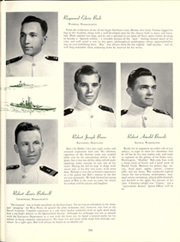 Page 295, 1944 Edition, United States Naval Academy - Lucky Bag Yearbook (Annapolis, MD) online yearbook collection