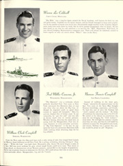Page 297, 1944 Edition, United States Naval Academy - Lucky Bag Yearbook (Annapolis, MD) online yearbook collection