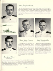 Page 299, 1944 Edition, United States Naval Academy - Lucky Bag Yearbook (Annapolis, MD) online yearbook collection