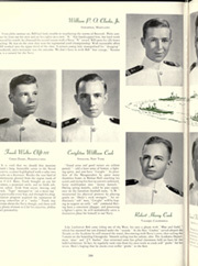 Page 300, 1944 Edition, United States Naval Academy - Lucky Bag Yearbook (Annapolis, MD) online yearbook collection