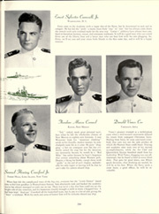 Page 301, 1944 Edition, United States Naval Academy - Lucky Bag Yearbook (Annapolis, MD) online yearbook collection
