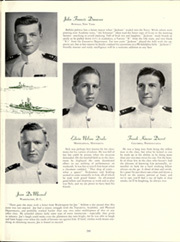 Page 303, 1944 Edition, United States Naval Academy - Lucky Bag Yearbook (Annapolis, MD) online yearbook collection