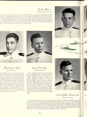 Page 304, 1944 Edition, United States Naval Academy - Lucky Bag Yearbook (Annapolis, MD) online yearbook collection