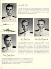 Page 305, 1944 Edition, United States Naval Academy - Lucky Bag Yearbook (Annapolis, MD) online yearbook collection