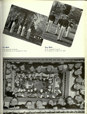 Page 289, 1945 Edition, United States Naval Academy - Lucky Bag Yearbook (Annapolis, MD) online yearbook collection