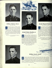 Page 290, 1945 Edition, United States Naval Academy - Lucky Bag Yearbook (Annapolis, MD) online yearbook collection