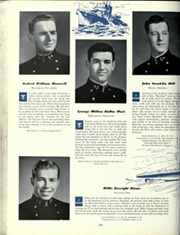 Page 294, 1945 Edition, United States Naval Academy - Lucky Bag Yearbook (Annapolis, MD) online yearbook collection