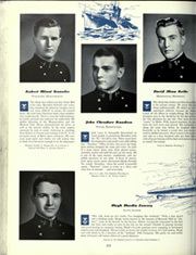 Page 296, 1945 Edition, United States Naval Academy - Lucky Bag Yearbook (Annapolis, MD) online yearbook collection