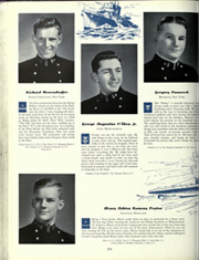 Page 298, 1945 Edition, United States Naval Academy - Lucky Bag Yearbook (Annapolis, MD) online yearbook collection