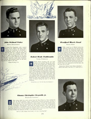 Page 299, 1945 Edition, United States Naval Academy - Lucky Bag Yearbook (Annapolis, MD) online yearbook collection