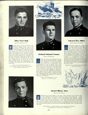 Page 300, 1945 Edition, United States Naval Academy - Lucky Bag Yearbook (Annapolis, MD) online yearbook collection