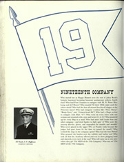 Page 302, 1945 Edition, United States Naval Academy - Lucky Bag Yearbook (Annapolis, MD) online yearbook collection