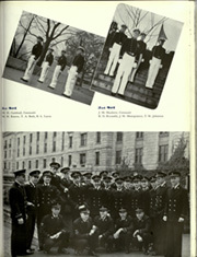 Page 303, 1945 Edition, United States Naval Academy - Lucky Bag Yearbook (Annapolis, MD) online yearbook collection