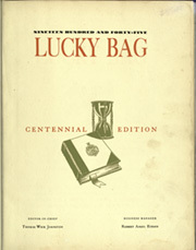 Page 5, 1945 Edition, United States Naval Academy - Lucky Bag Yearbook (Annapolis, MD) online yearbook collection