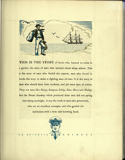 Page 9, 1945 Edition, United States Naval Academy - Lucky Bag Yearbook (Annapolis, MD) online yearbook collection