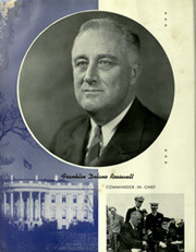 Page 10, 1946 Edition, United States Naval Academy - Lucky Bag Yearbook (Annapolis, MD) online yearbook collection