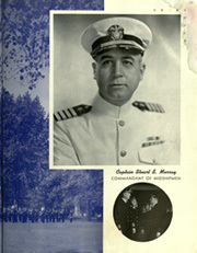 Page 13, 1946 Edition, United States Naval Academy - Lucky Bag Yearbook (Annapolis, MD) online yearbook collection