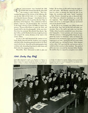 Page 16, 1946 Edition, United States Naval Academy - Lucky Bag Yearbook (Annapolis, MD) online yearbook collection
