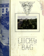 Page 7, 1946 Edition, United States Naval Academy - Lucky Bag Yearbook (Annapolis, MD) online yearbook collection