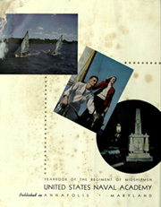 Page 8, 1946 Edition, United States Naval Academy - Lucky Bag Yearbook (Annapolis, MD) online yearbook collection
