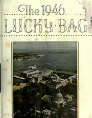 Page 9, 1946 Edition, United States Naval Academy - Lucky Bag Yearbook (Annapolis, MD) online yearbook collection