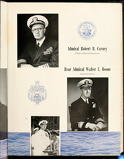 Page 13, 1955 Edition, United States Naval Academy - Lucky Bag Yearbook (Annapolis, MD) online yearbook collection