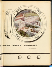 Page 3, 1955 Edition, United States Naval Academy - Lucky Bag Yearbook (Annapolis, MD) online yearbook collection